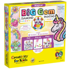 Creativity for kids . CFK Big Gem Diamond Painting – Magical