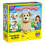 Creativity for kids . CFK Finger Looping – Puppy