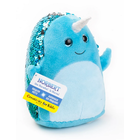 Creativity for kids . CFK Mini Sequin Pets - Norbert the Narwhal