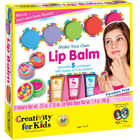 Creativity for kids . CFK Make Your Own Lip Balm