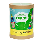 Creativity for kids . CFK The BIG Creativity Can® School Pack