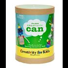 Creativity for kids . CFK The BIG Creativity Can® School Pack Calgary Kids