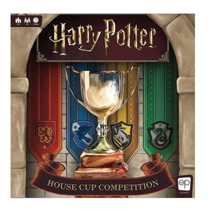 USAopoly . USO Harry Potter™ House Cup Competition