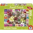 Schmidt Spiele . SSG Orchids - 1000pc Puzzle