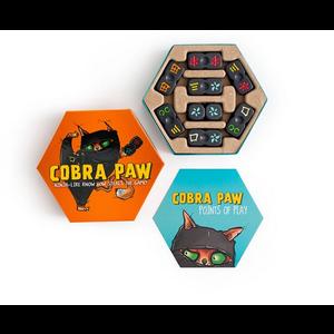 Bananagrams . BNG Cobra Paw
