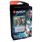 "Wizards of the Coast . WOC Magic the Gathering: Core 2021 ""TEFERI"" Planeswalker Deck"