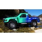 Team Losi . LOS Tenacity TT Pro, Falken, Smart ESC: 1/10 4WD RTR