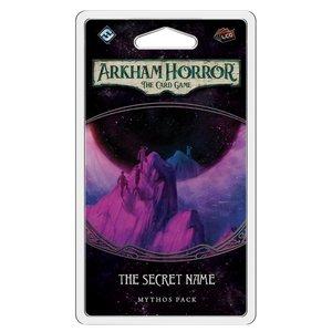 Fantasy Flight Games . FFG Arkham Horror LCG: The Secret Name
