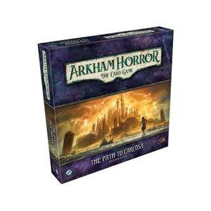Fantasy Flight Games . FFG Arkham Horror LCG: The Path To Carcosa