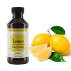 Lorann Gourmet . LAO Lemon (Natural) Emulsion - 16 oz.