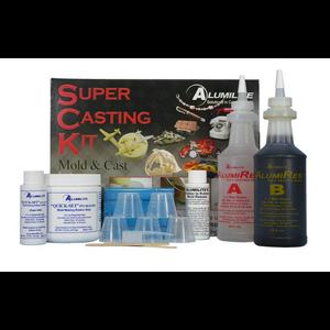Alumilite Corp . ALU Alumilite Super Casting Kit