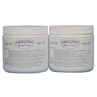 Alumilite Corp . ALU Amazing Mold Putty 3 Lb Kit