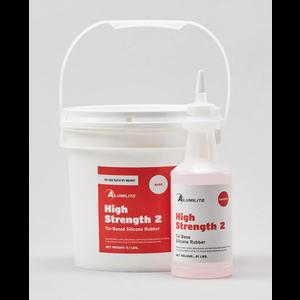 Alumilite Corp . ALU Alumilite High Strength 2 - 10lb