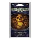 Fantasy Flight Games . FFG Arkham Horror LCG: The Unspeakable Oath
