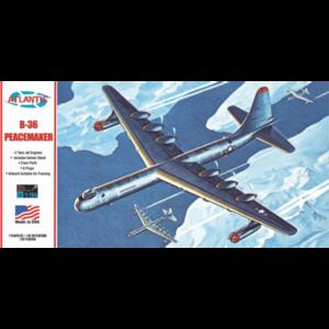 Atlantis Models . AAN B-36 Peacemaker