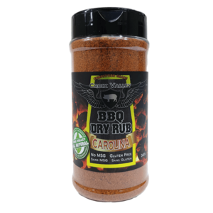 Croix Valley . CRV Copy of Croix Valley All Meat BBQ Dry Rub