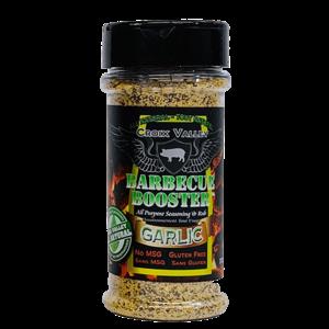 Croix Valley . CRV Croix Valley BBQ Booster - Garlic