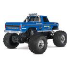 Traxxas Corp . TRA Bigfoot # 1The Original Monster Truck RTR