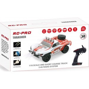 RC Pro . RCP 1/18 4x4 Upgraded Short-course Truck