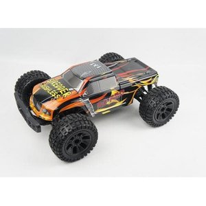 RC Pro . RCP 1/12 4WD Brushless Monster Truck