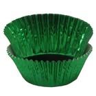 CK Products . CKP Green Foil Baking Cup Pkg/500