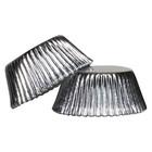 CK Products . CKP Silver Foil Baking Cup Pkg/500
