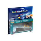 Revell of Germany . RVL 1/200 RMS Titanic Model Set