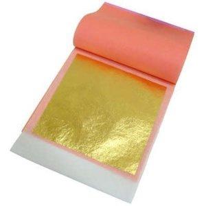 Create Distribution . CDI 23 Kt Gold Leaf Loose