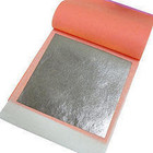 Create Distribution . CDI Edible Silver Loose Sheets