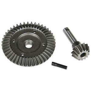 Axial . AXI HEAVY DUTY BVL GR SET 36T