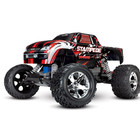 Traxxas Corp . TRA Traxxas Stampede 1/10 2wd XL-5 No Battery or Charger - Red