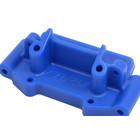 RPM . RPM Blue Front Bulkhead for Traxxas 1/10 2WD Vehicles
