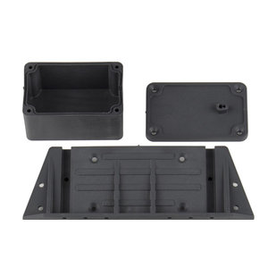 Associated Electrics . ASC ENDURO FLOOR BOARDS AND RECEIVER