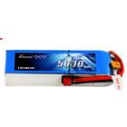 GENS ACE . GNA Gens Ace - 125 - 5000mAh 3S1P 11.1V 45C LiPo Deans Plug Soft Case 154x46x23mm