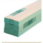 Midwest Products Co. . MID Basswood Strips 3/8SQX24