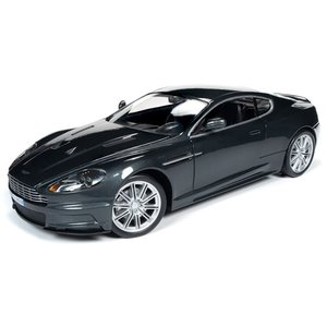 Auto World . AWD 1/18 Aston Martin DBS James Bond