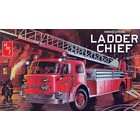 AMT\ERTL\Racing Champions.AMT 1/25 American LaFrance Ladder Chief Fire Truck