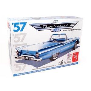 AMT\ERTL\Racing Champions.AMT 1/16 1957 Ford Thunderbird