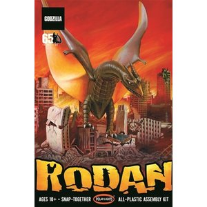 Polar Lights . PLL 1/800 Rodan (Godzilla)
