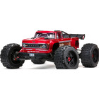 Arrma . ARA OUTCAST 4x4 8s BLX 1/5th: red