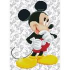Diamond Dot . DDT Mickey Mouse - Diamond Art Kit