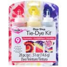 Tulip . TUP Psychedelic - Tulip One-Step Tie-Dye Kit