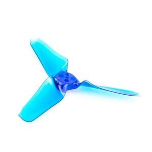 """EMAX . EMX Emax AVAN mini 3"""" propeller-clear blue(3sets)"""