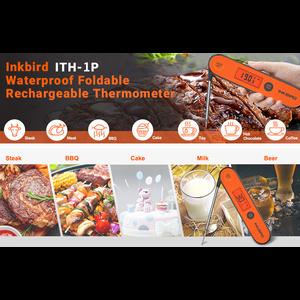 Inkbird . INB Inkbird - Instant Read Thermometer