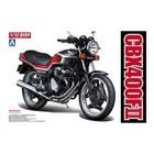 Aoshima . AOS 1/12 Honda CBX400FII