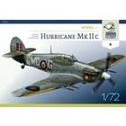 Arma Hobby . ARH 1/72 Hurricane Mk.IIc