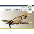 Arma Hobby . ARH 1/72 Hurricane Mk.IIc Trop