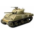 Asuka . ASK 1/35 M4A3 Sherman 75mm Late