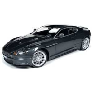 Auto World . AWD 1/18 Aston Marton DBS James Bond