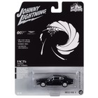Johnny Lightning . JNL 1/64 1987 Aston Martin James Bond